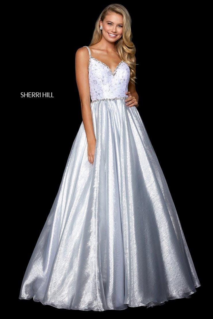 Sherri Hill Style #52994  Image