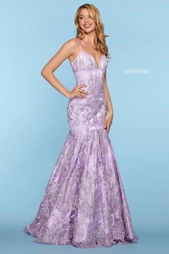 Sherri Hill Style #52996