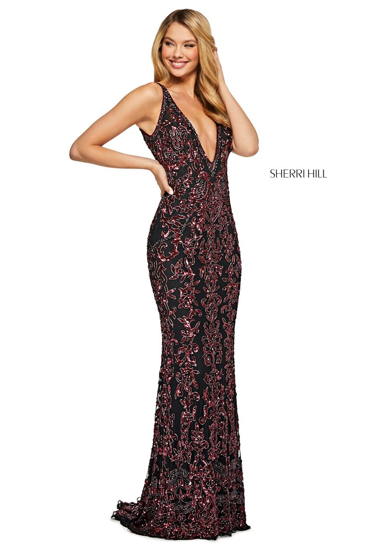 Sherri Hill Style #53006  Image