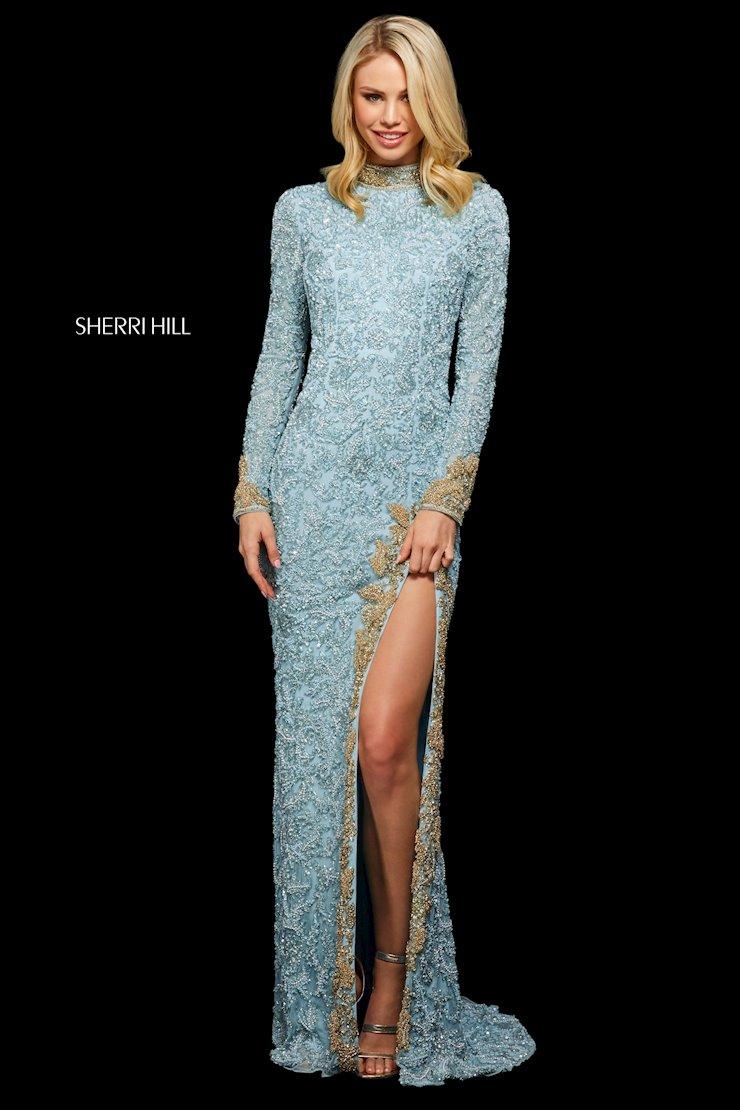 Sherri Hill Style #53007