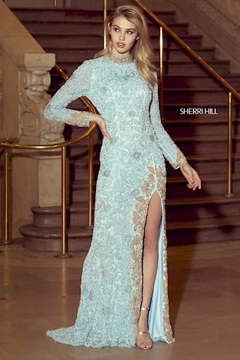 Sherri Hill Style 53007