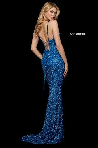 Sherri Hill Style #53008