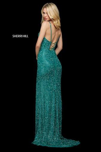Sherri Hill #53008