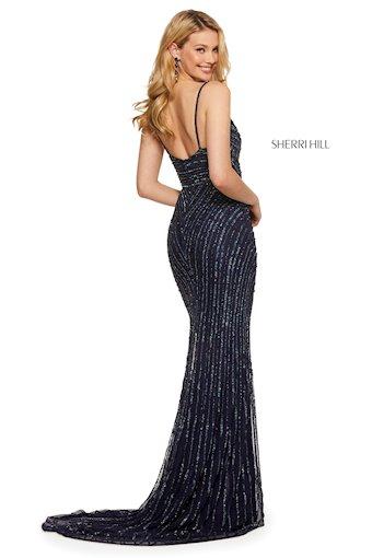 Sherri Hill Style #53037
