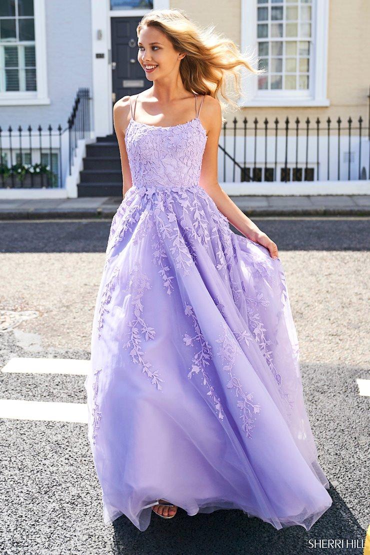Sherri Hill Style: 53116  Image