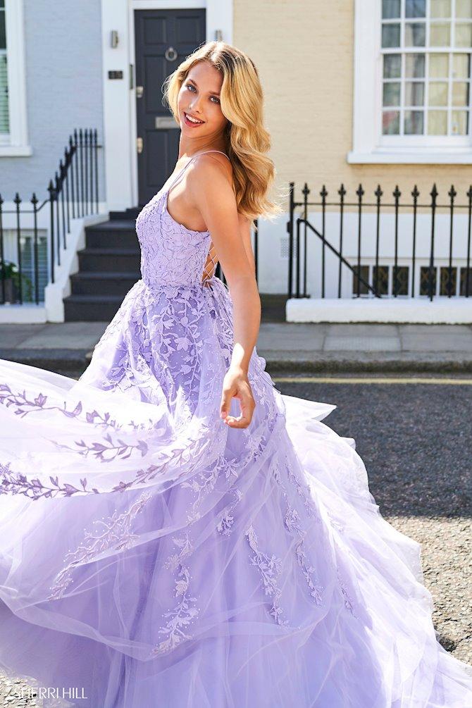 Sherri Hill Style #53116