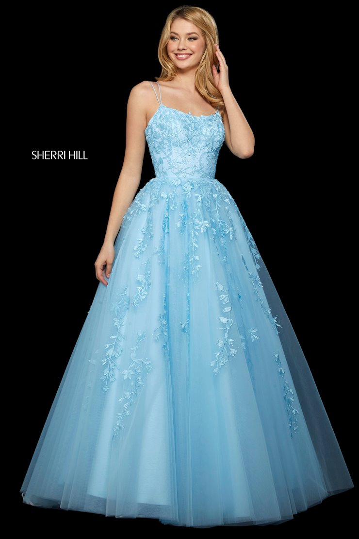 Sherri Hill Style #53116 Image