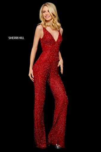 Sherri Hill 53129