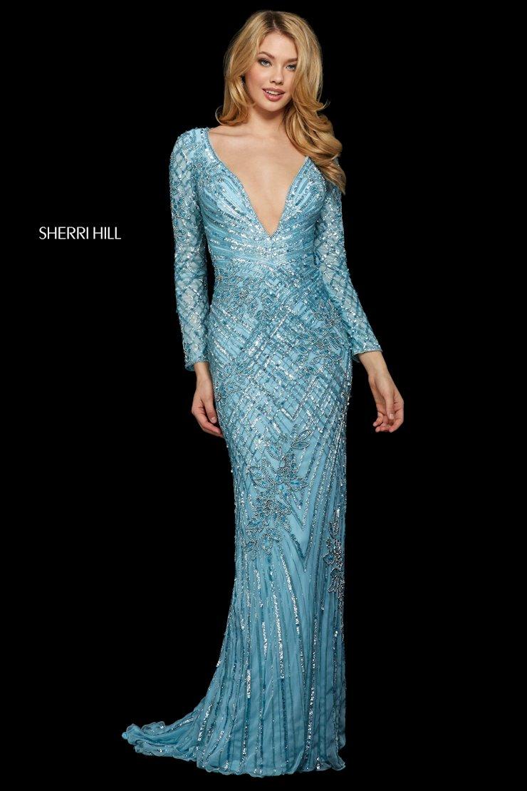 Sherri Hill Style #53130  Image