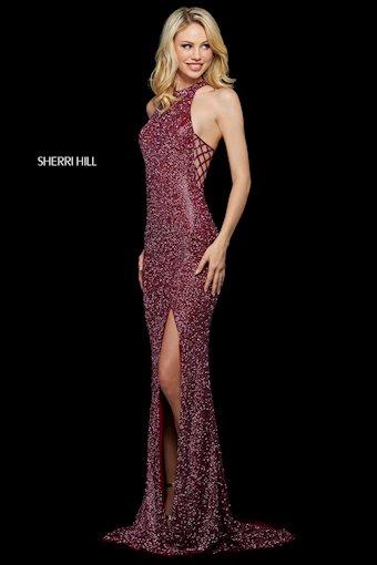 Sherri Hill 53131