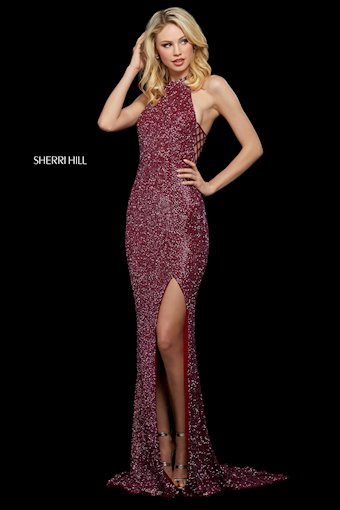 Sherri Hill #53131