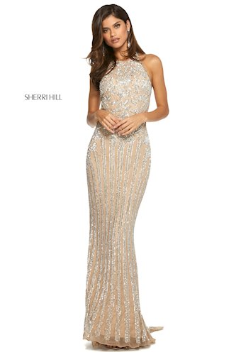Sherri Hill Style #53132