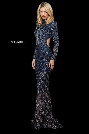 Sherri Hill 53133