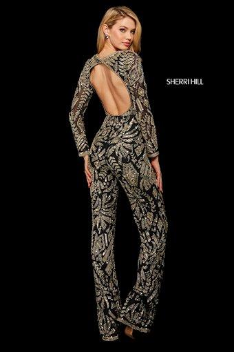 Sherri Hill 53135