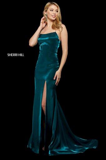 Sherri Hill Style #53156