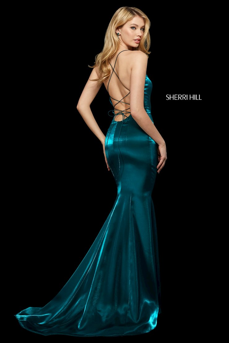 Sherri Hill Dresses 53156