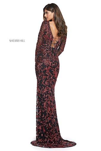 Sherri Hill Style #53161