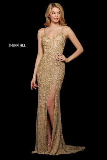 Sherri Hill Style #53162