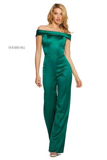 Sherri Hill Style #53199