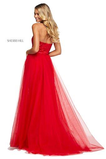 Sherri Hill Style #53207