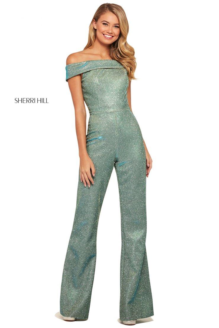 Sherri Hill Style #53208 Image