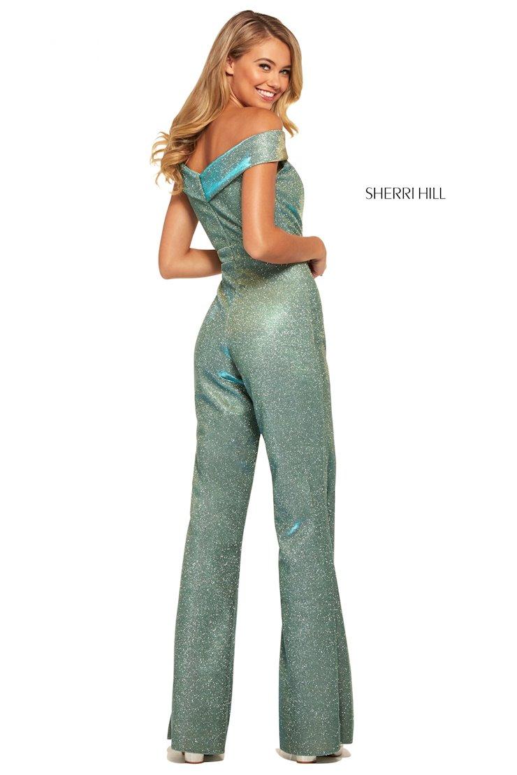 Sherri Hill Dresses 53208