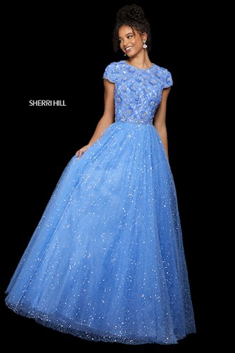 Sherri Hill 53227