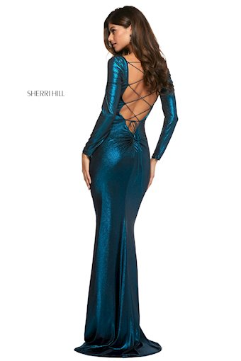 Sherri Hill Dresses Style #53240