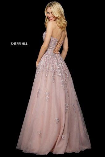 Sherri Hill Style #53248