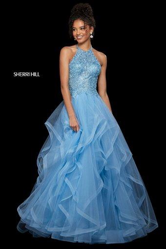 Sherri Hill Dresses Style #53249