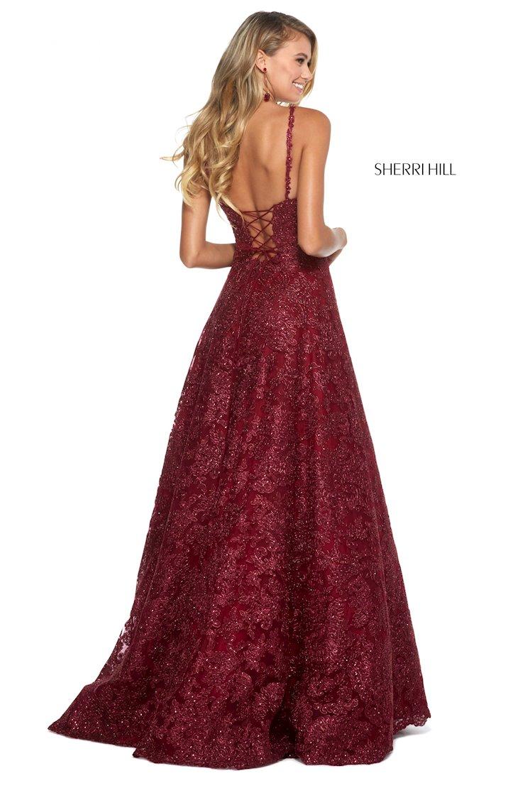 Sherri Hill Dresses Style #53250
