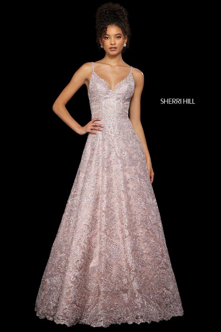 Sherri Hill 53250