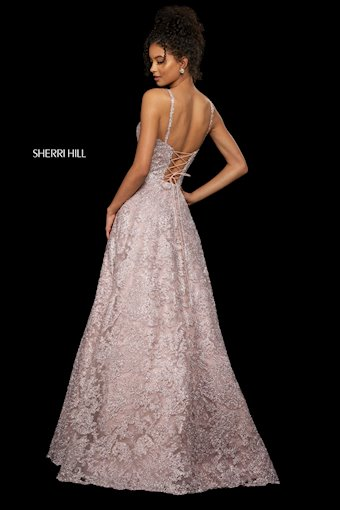 Sherri Hill #53250