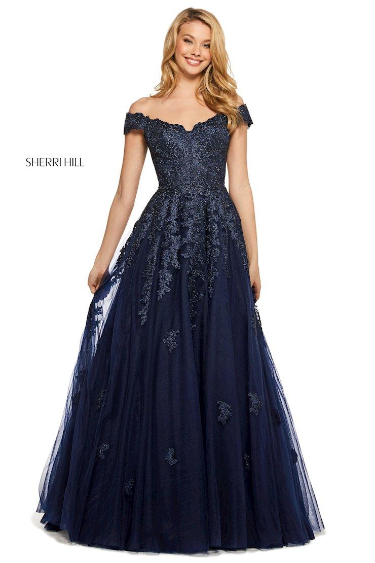 Sherri Hill Dresses Style #53251