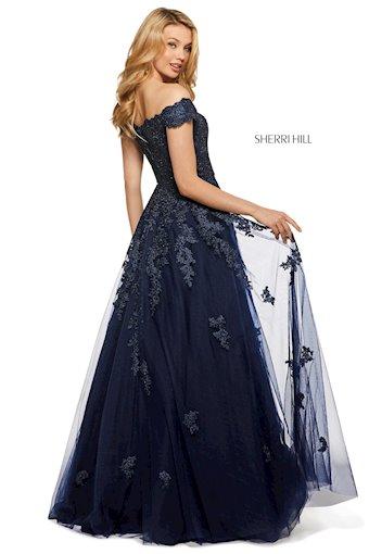 Sherri Hill Style #53251