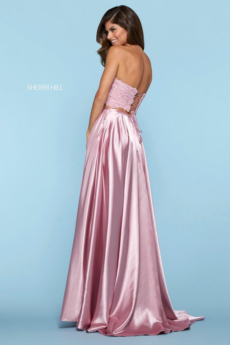Sherri Hill Style #53268