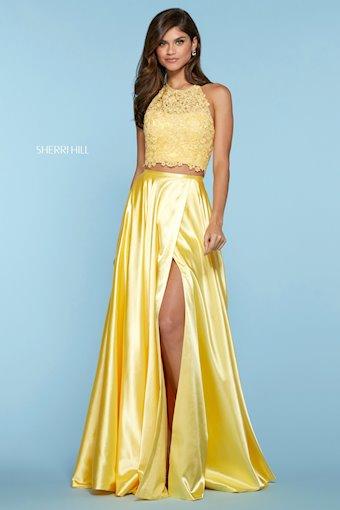 Sherri Hill #53268
