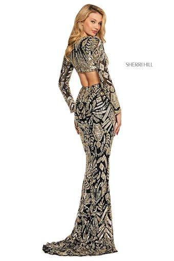 Sherri Hill Style 53270