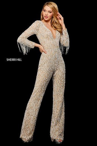 Sherri Hill Style #53277