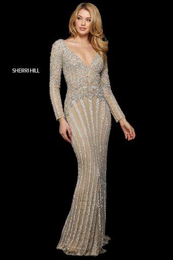 Sherri Hill Style 53292