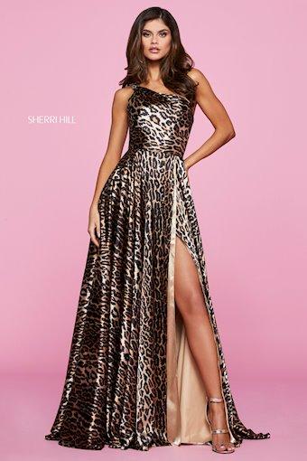 Sherri Hill Style #53296