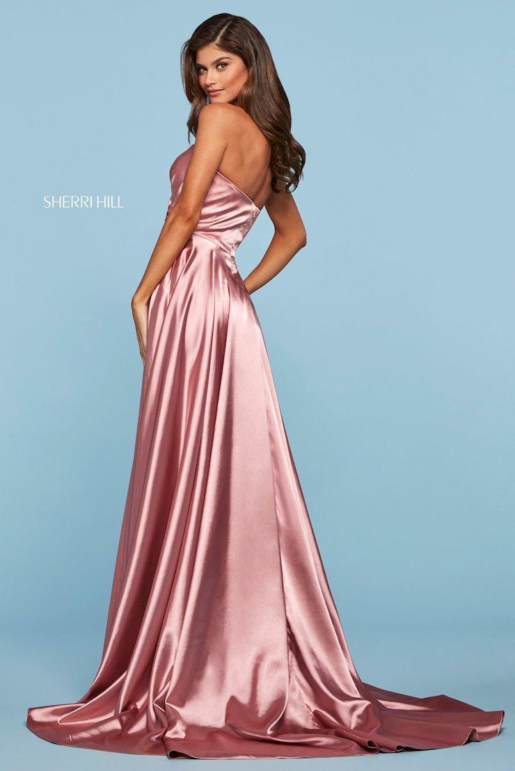 Sherri Hill Dresses Style #53297