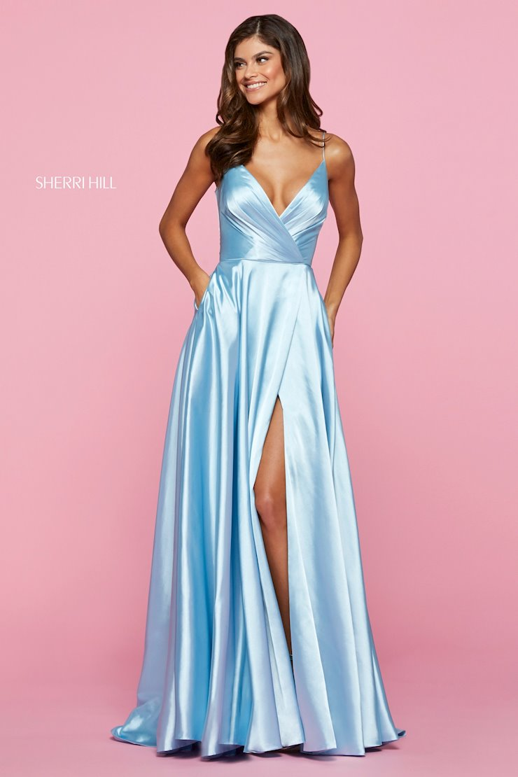 Sherri Hill Style #53299