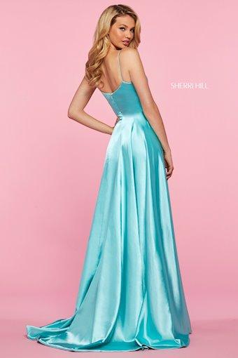 Sherri Hill Dresses Style #53299