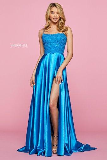 Sherri Hill Style #53300