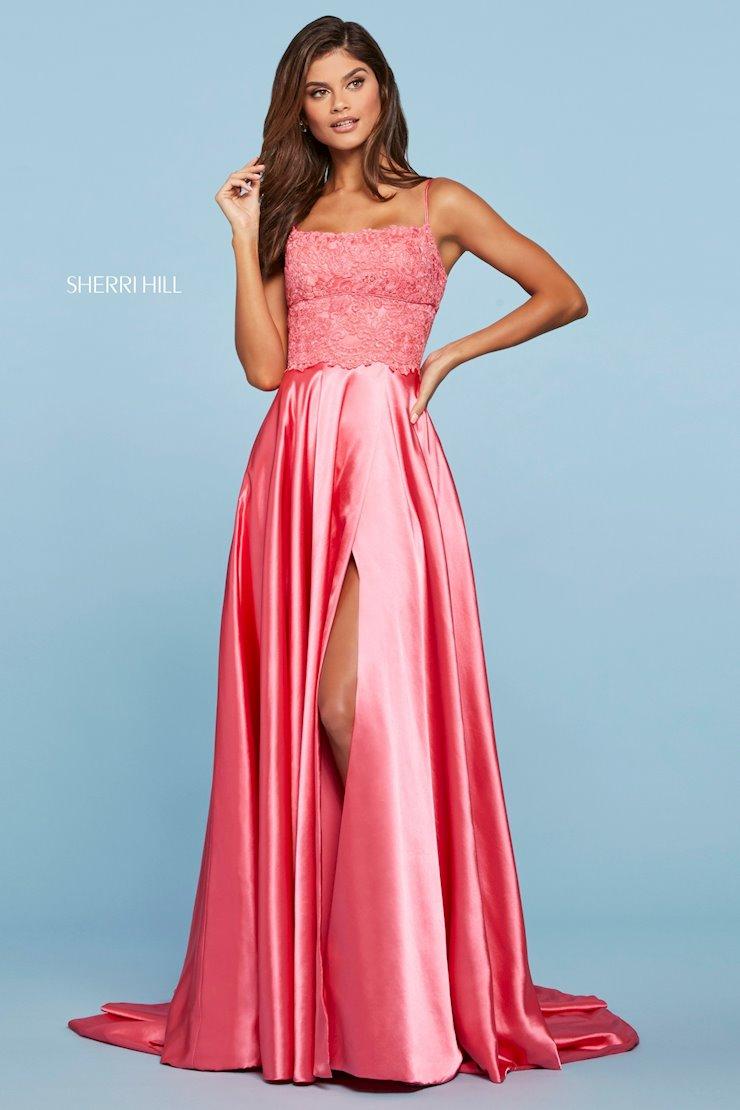 Sherri Hill Dresses Style #53300
