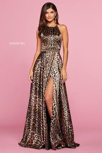 Sherri Hill Style #53301