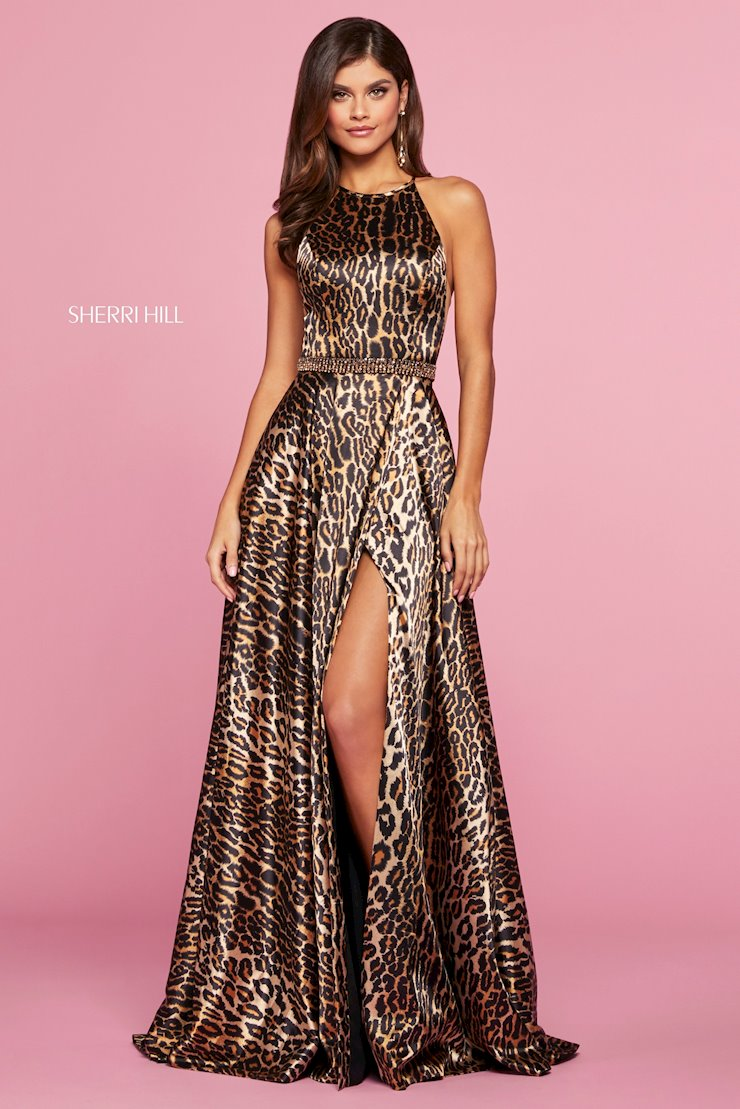 Sherri Hill Style #53301 Image