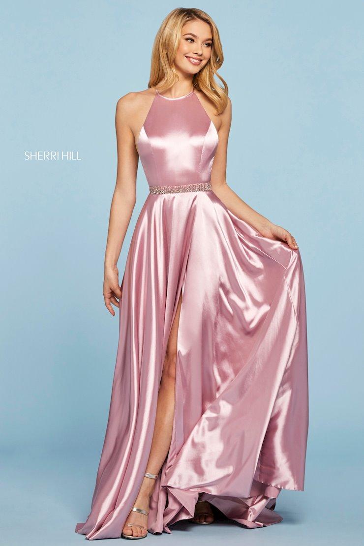 Sherri Hill Dresses Style #53302