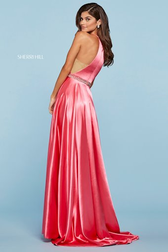 Sherri Hill Style #53302